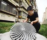 天津:老小区新生态 海绵城市改造范围扩大