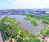 中新天津生态城 打造智慧城市新样板