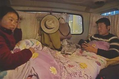 他们一直在路上!80后夫妻以车为家,梦想就是…