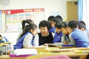 张楠楠:教书育人辛勤耕耘 文明美德不断传递