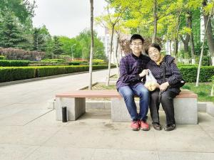 高喜珍 :退休老军医 助力贫困学子圆梦