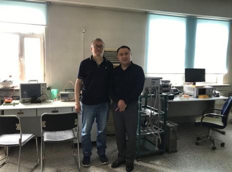 安博教育與哈爾濱工業大學簽訂教育產學合作協