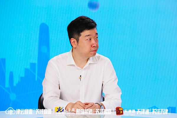 专访天津万科商业管理有限公司合伙人刘楠:兑现美好生活场景 打造城市客厅与消费主场