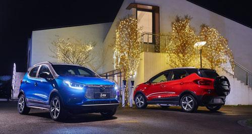 年中销量出炉 新能源汽车还看比亚迪
