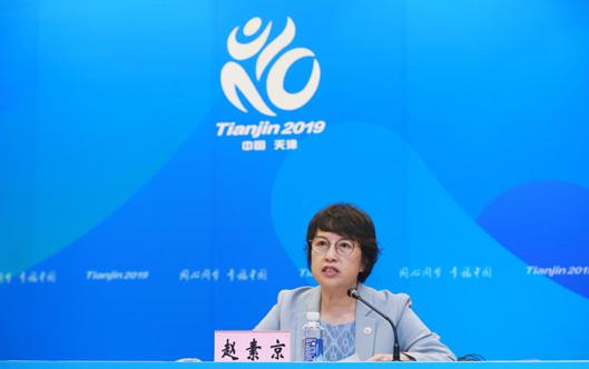 全国第十届残运会暨第七届特奥会成功且令人难忘
