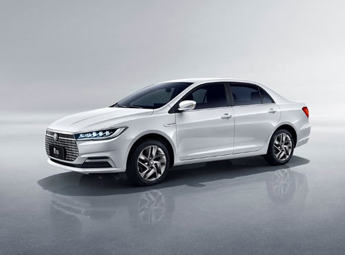 真续航真安全 全新秦EV将霸占纯电家轿市场