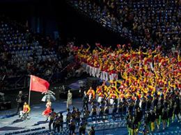 自强不息 共筑梦想――新中国残疾人体育的成就与辉煌