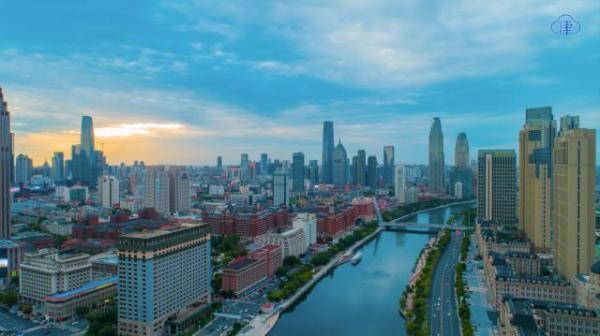 【壮丽七十年 共筑中国梦·瑰丽城市篇】前方高能!图片