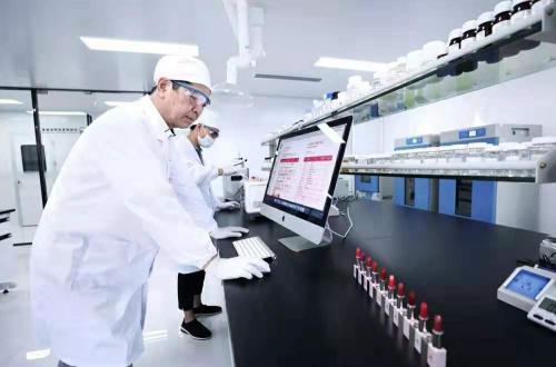 麦吉丽加入IFSCC金牌会员 开启科技竞争力新征程