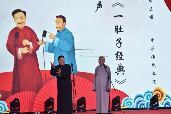 新梅江文体中心图书馆第一届文化节今日盛大开幕