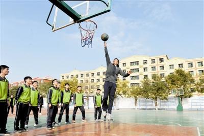 天津教师在雄安:天津一中开启雄县中学帮扶计划