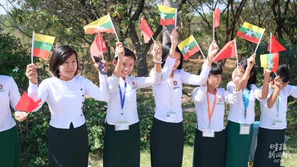 时政新闻眼丨?新年首访到缅甸,习近平透露这层深意