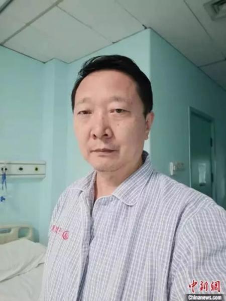 官方证实抗艾滋病药物用于新型肺炎治疗