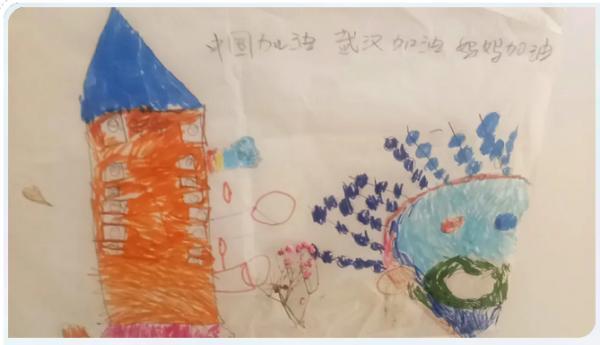 西青医院坚守在武汉协和重症病房的医疗队员点滴日记
