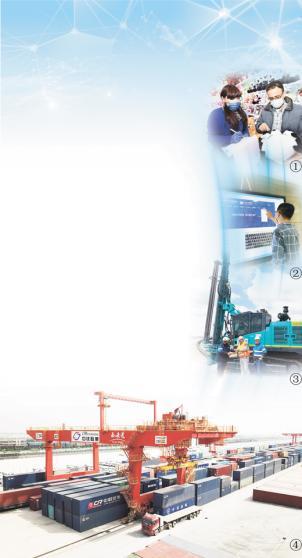 人民日报|浙江:打好创新牌 畅通供应链(统筹抓好改革发展稳定各项工作)