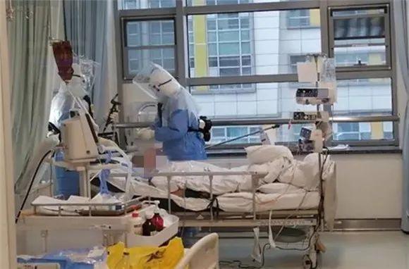"""【你有多美】北医三院援鄂医疗队:""""我们还有任务,要最后撤离"""""""