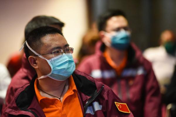 独家日志 | 中国专家在委开工首日: 感受当地对中国经验的迫切 需求