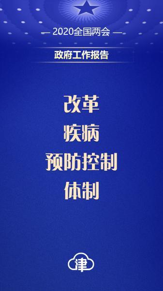 【两会金句】政府工作报告的这些话,振奋人心!