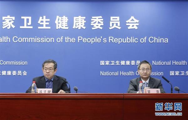 落实全国两会精神织牢织密公共卫生防护网