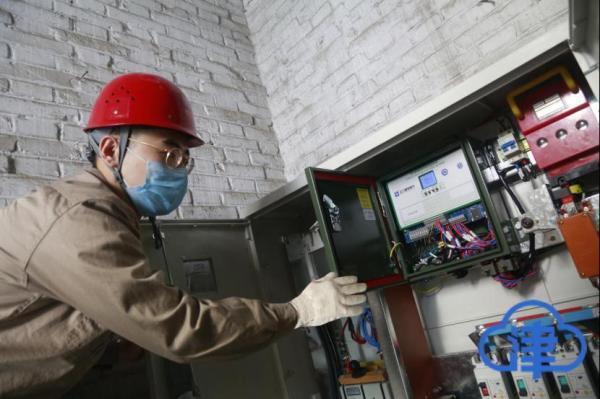 天津启动路灯低压控制箱改造工程 首批覆盖153个小区