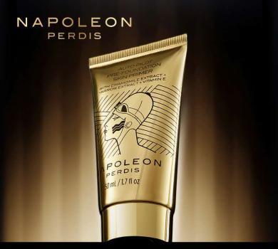 澳洲NAPOLEONPERDIS拿破仑・布得斯携手袁泉带来挚爱底妆-时尚呼吸-北方网