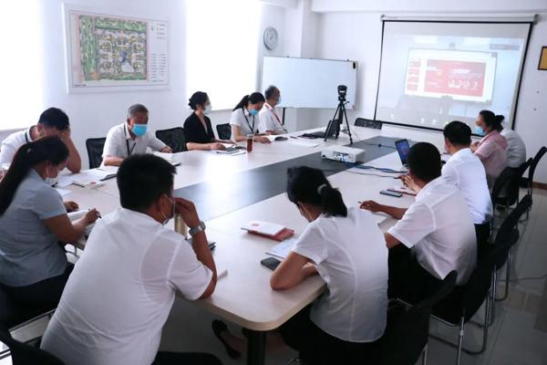 学习民法典,促进企业稳发展