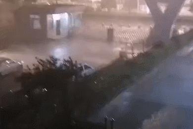 """11日起台风、强降雨、高温""""扎堆打卡"""" 还能出去嗨吗"""