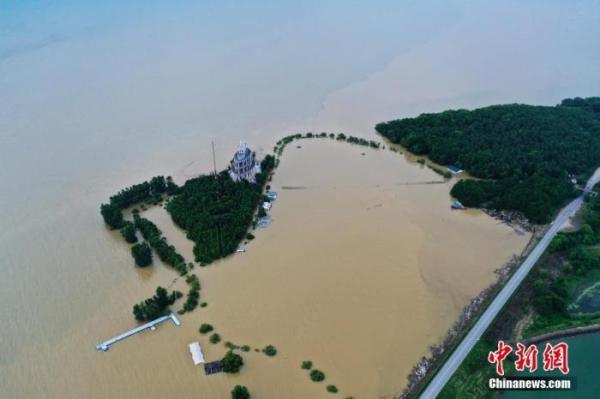 今年洪涝灾害造成6346万人次受灾 因灾死亡失踪219人