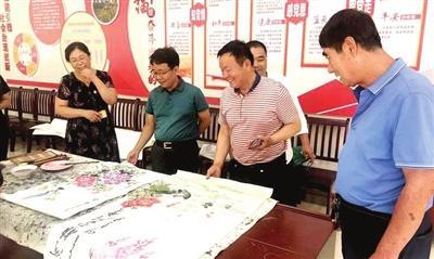 绘就美丽乡村新图景──津南区双桥河镇西官房村绿色发展纪实