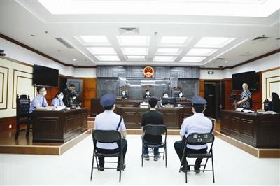 天津首例高空抛物入刑案宣判