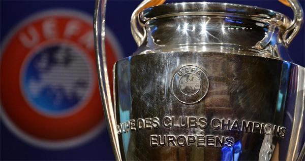 欧冠联赛改革加速推进 新赛制更好保障强队利益