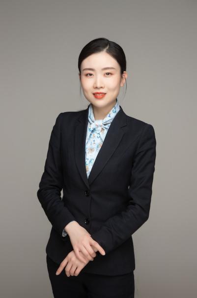 记民生银行天津南开支行运营柜员李晓薇