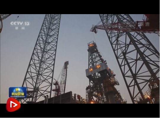 2油田探明亿吨级地质储量