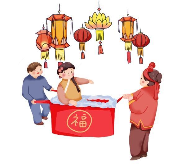 正月十五为嘛又叫上元节?
