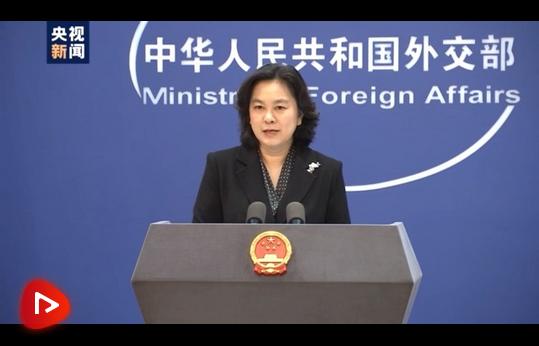 外交部回应有西方国家称中国干预世卫国际专家组工作:无稽之谈