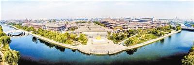 寻根大运河