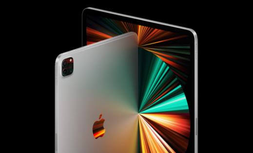苹果2021春季发布会:新iMac与iPad Pro搭载M1