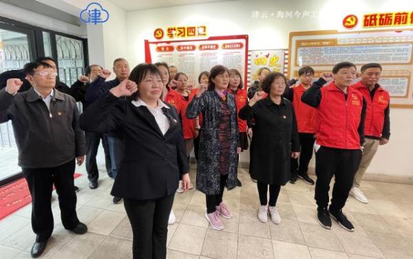 """【旗帜·榜样】""""天津楷模""""林则银:服务群众一刻也不能等"""