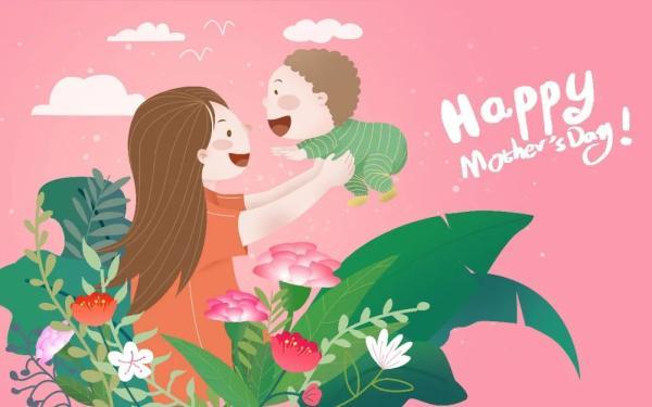 """【母亲节】用""""我""""的方式说爱您"""