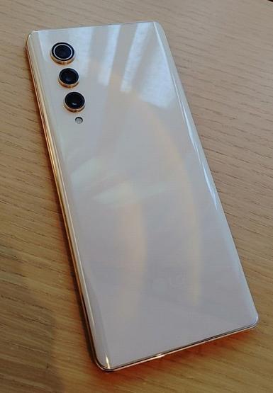 LG退脱手机市场 绝版机型内部消化