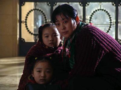 陈瑜-来源:天视网2005-11-30 15:54 编辑:陈瑜