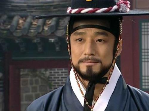 韩国电视剧《大长今》精彩剧照(2)-《大长今》