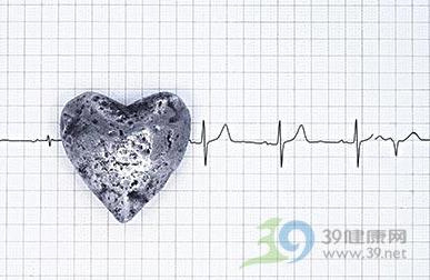 解答心脏奥秘 心跳快&心跳慢-心脏病,心跳快,