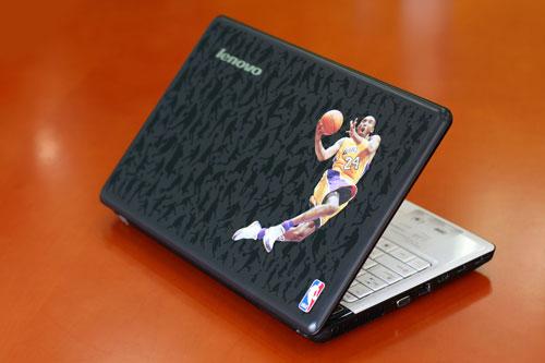 科比纪念版笔记本联想IdeaPad Y450评测--北方