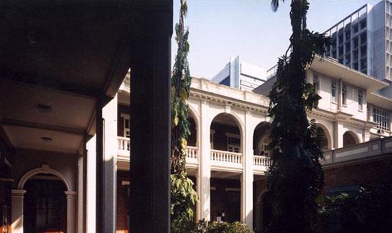 亚洲 香港大学/香港大学 资料图片